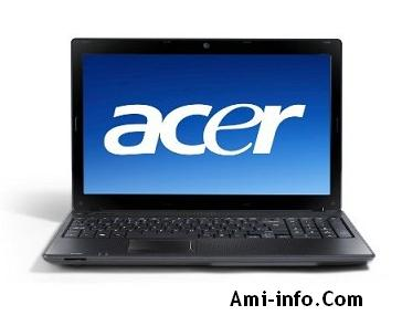 ACER NIC-559A PRO/100 with Alert On LAN 2 Driver for - working on